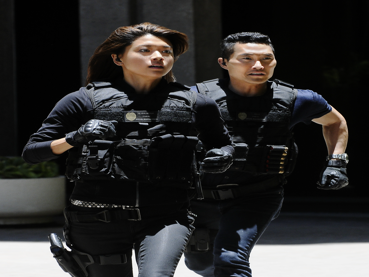 Hawaii Five-O Is Apparently Okay With Paying Asian Actors Less Money