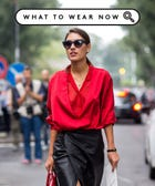 Clever Summer Layering Tricks, When A Tee & Shorts Get Boring