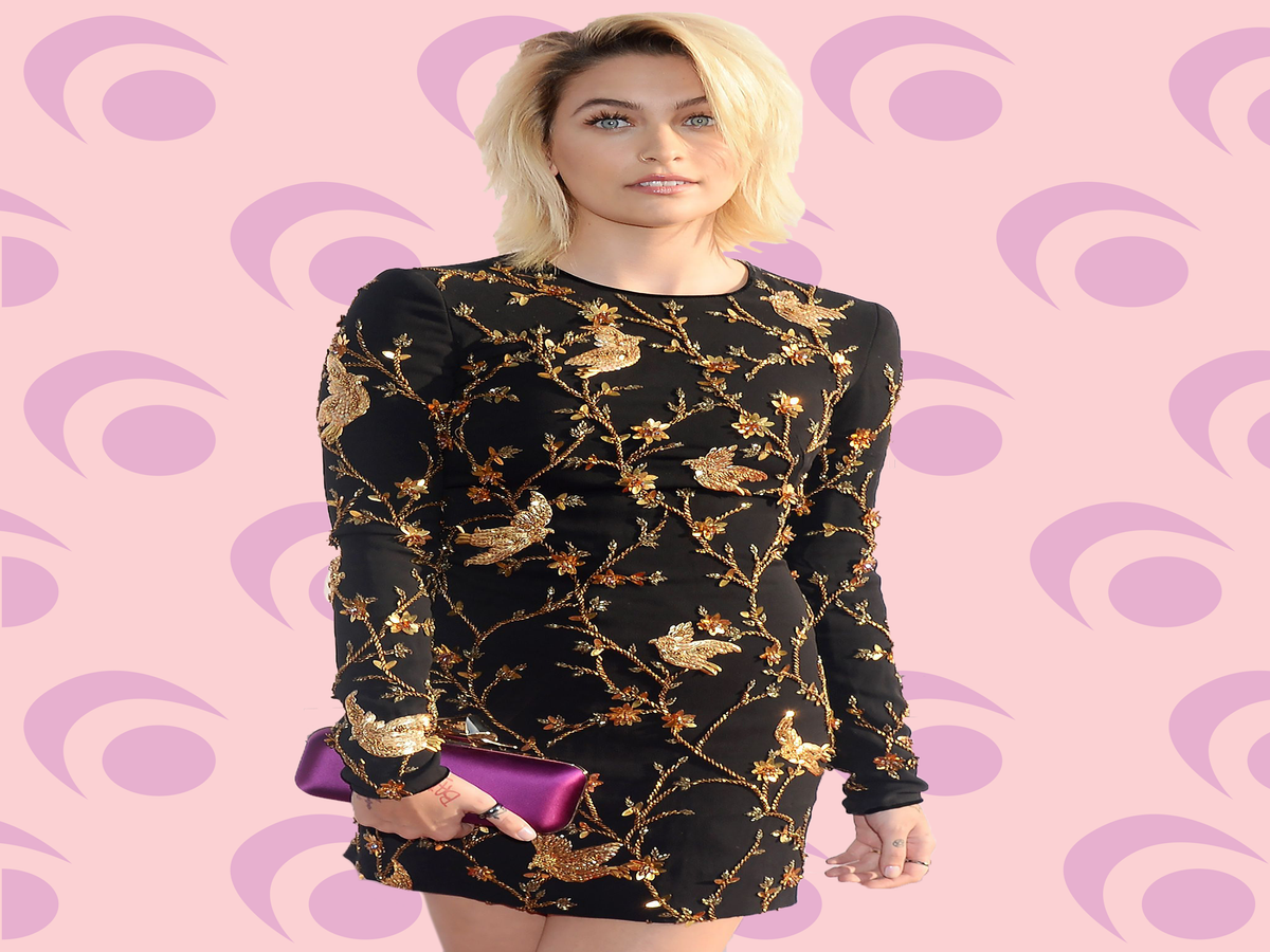 Paris Jackson Is Not Here For The Zac Efron Dating Rumors