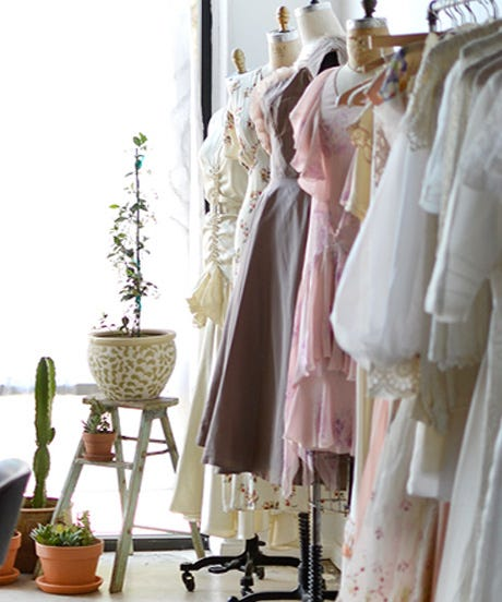 Shh! 7 Vintage Shops In L.A. You'll Want To Keep For Yourself