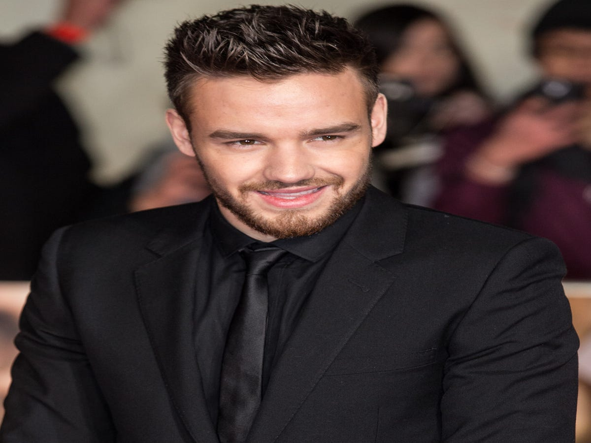 Liam Payne Won't Let Harry Styles Babysit His Son For This One Silly Reason