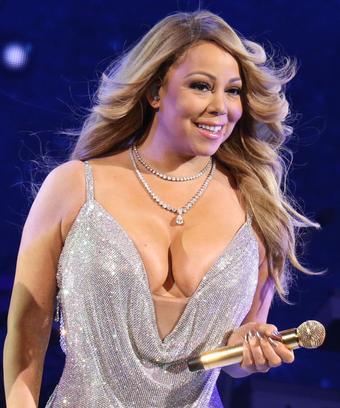 Mariah Carey | Rolling Stone