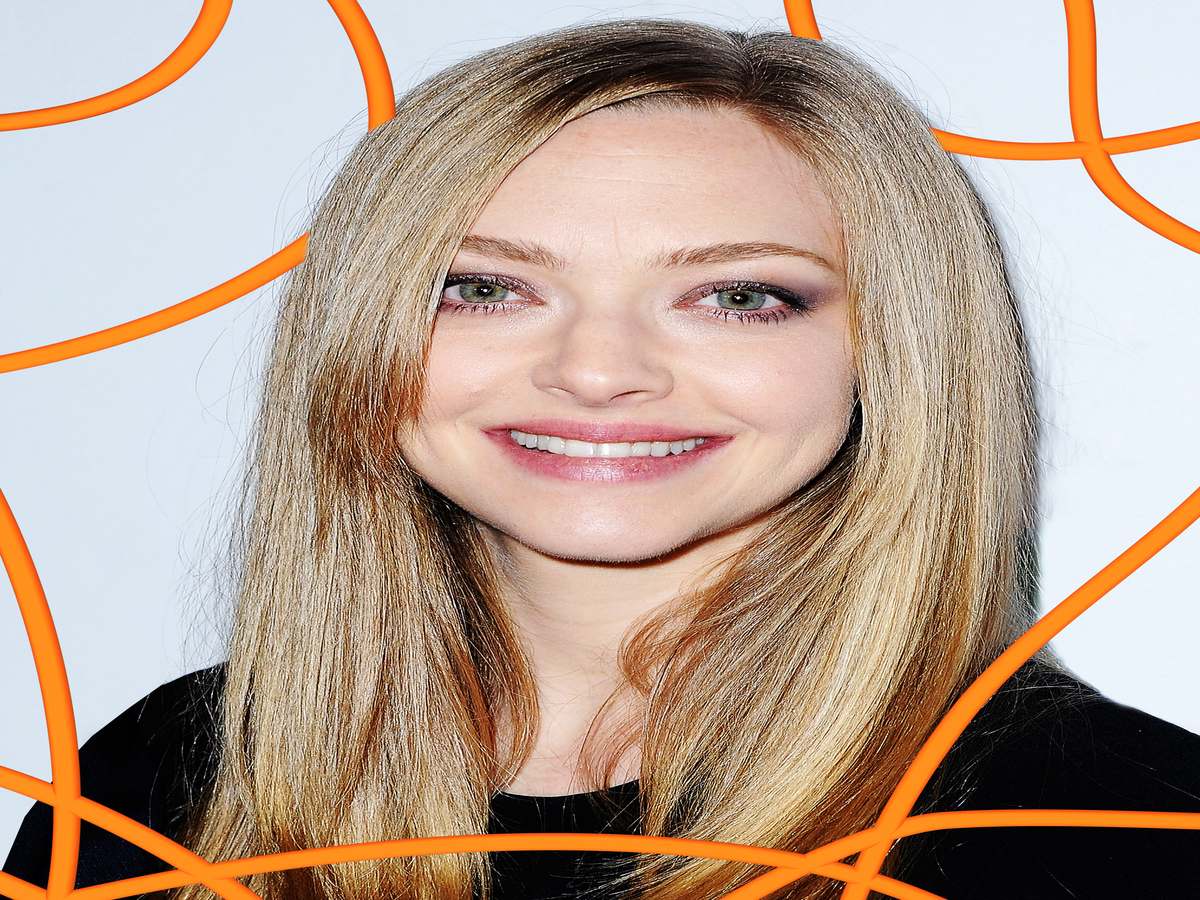 Amanda Seyfried Made Her First Post-Baby Appearance