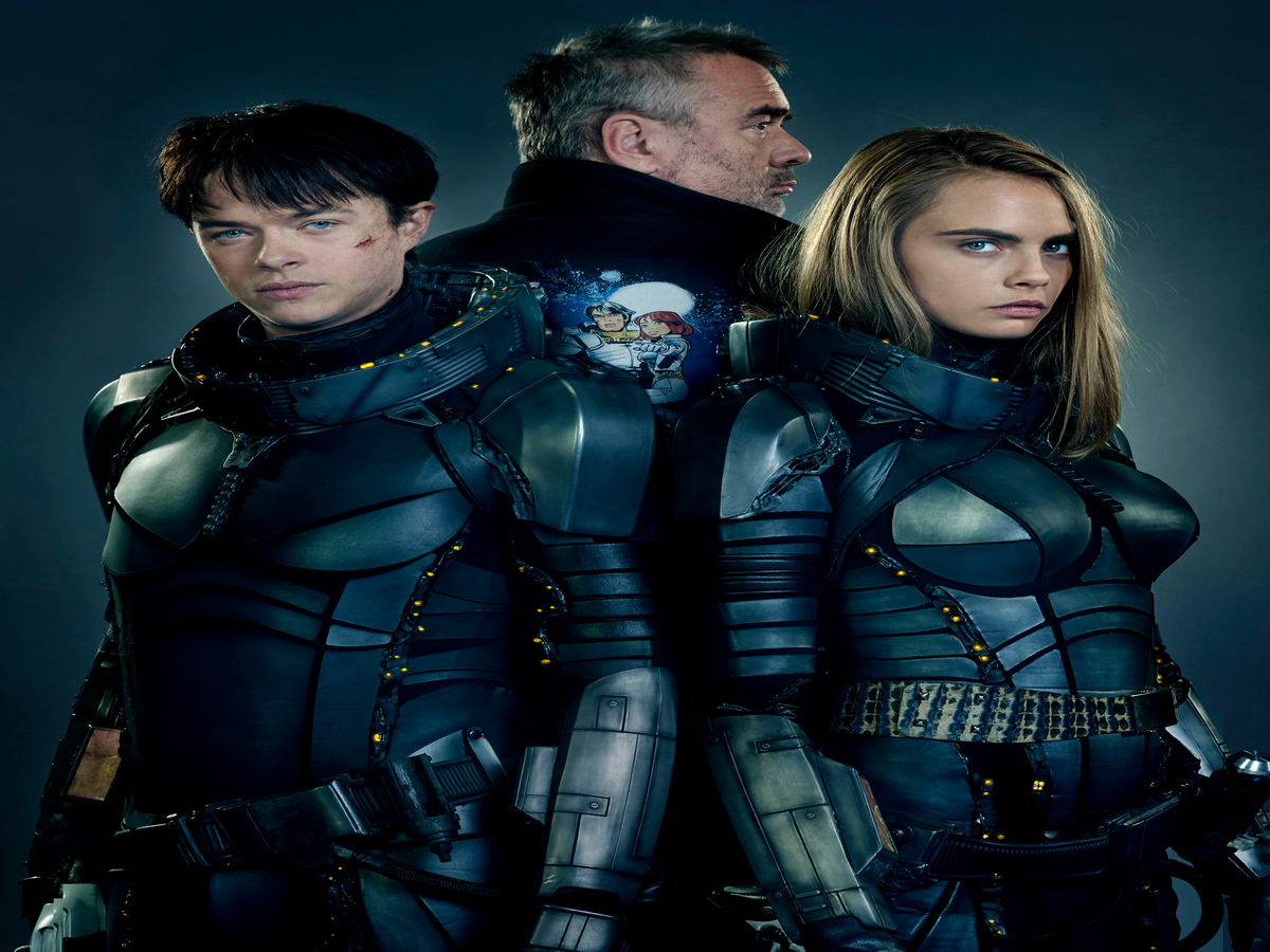 This Is The Most Frustrating Part Of Valerian & The City Of A Thousand Planets