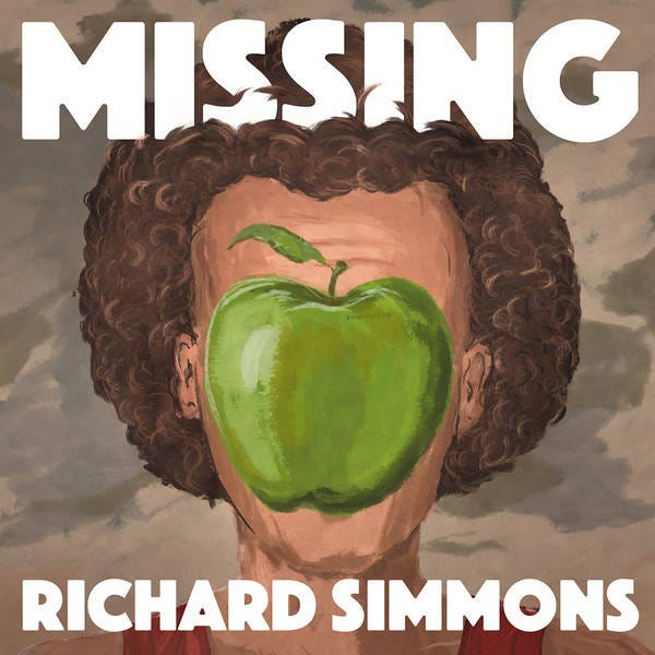 Los Angeles Police: Nobody holding New Orleans native Richard Simmons 'hostage'