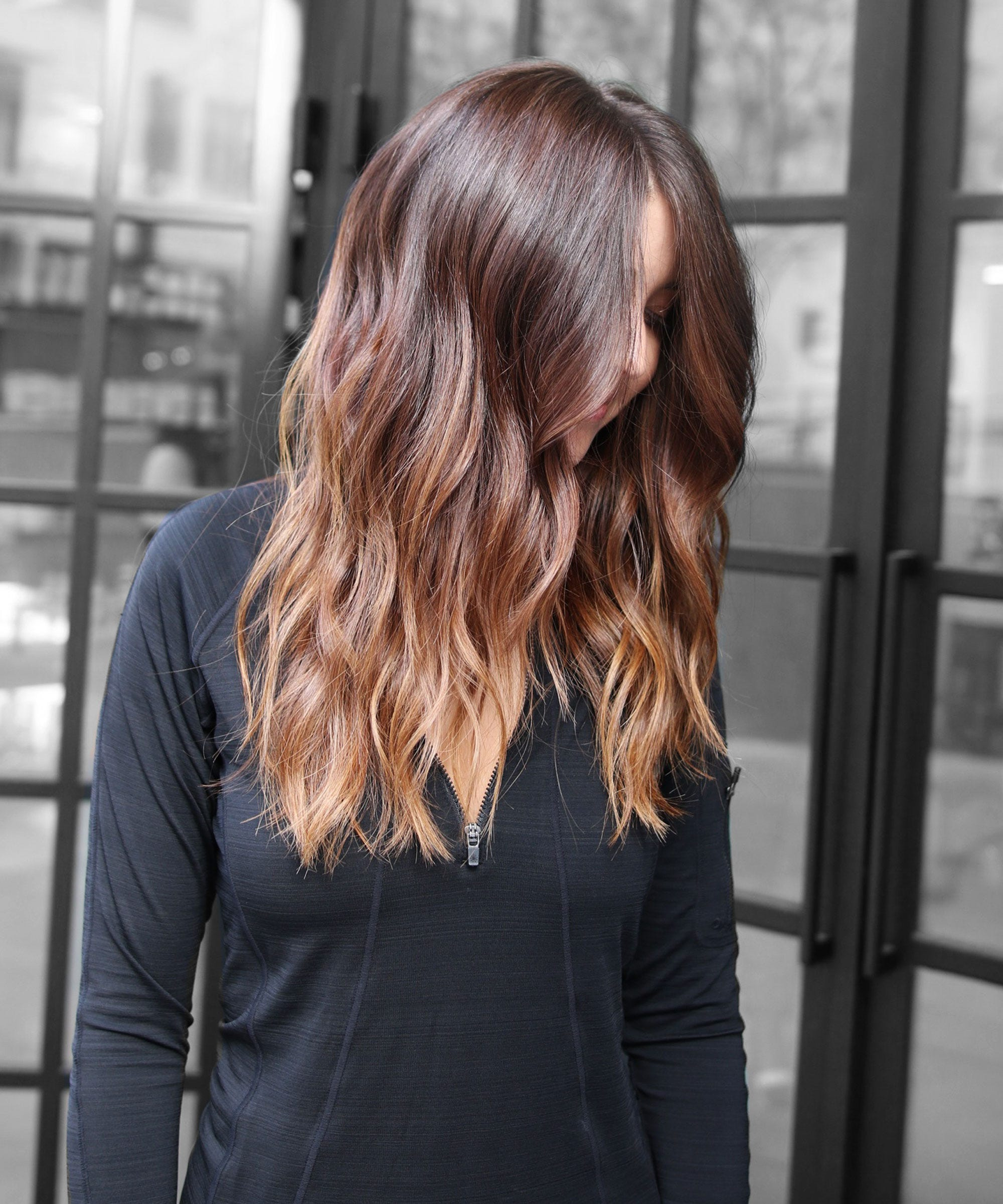Hair Color Trends Summer Hairstyles - Hairstyle colour photo