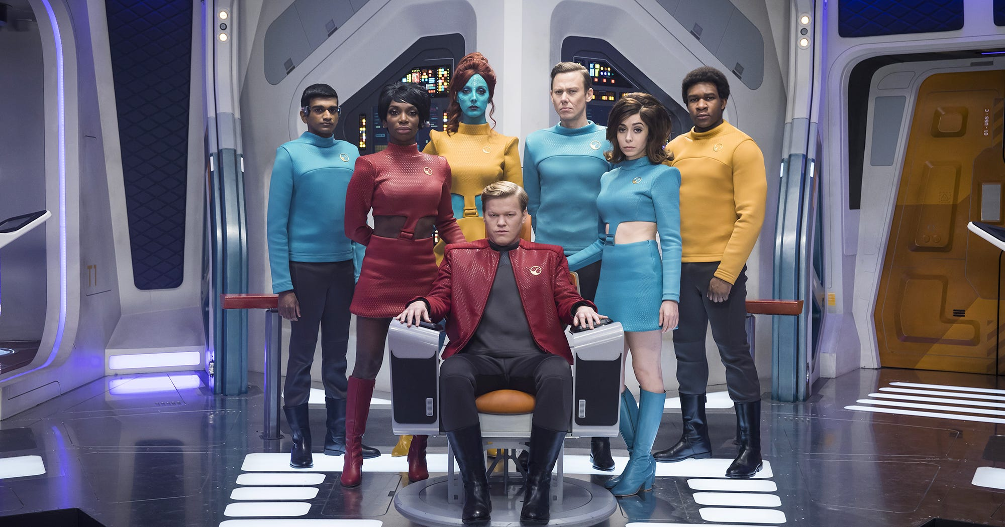 "Could This ""Black Mirror"" Episode Become Its Own Series?"