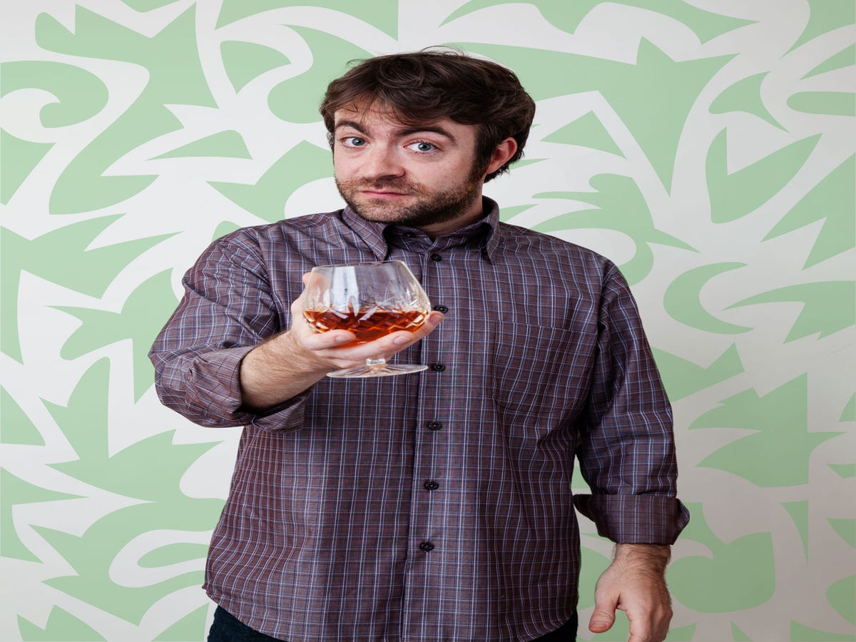 Drunk History s Derek Waters Has A Few Thoughts On This Year s Election