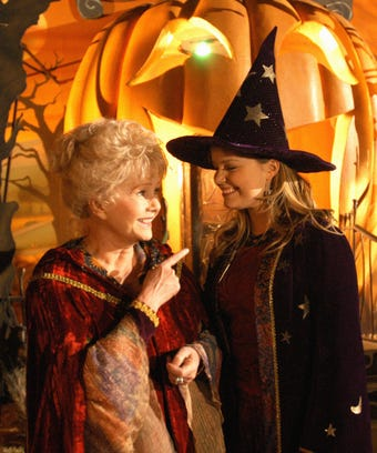 the real life marnie sells halloweentown merch on etsy i need all of it - Marnie From Halloween Town