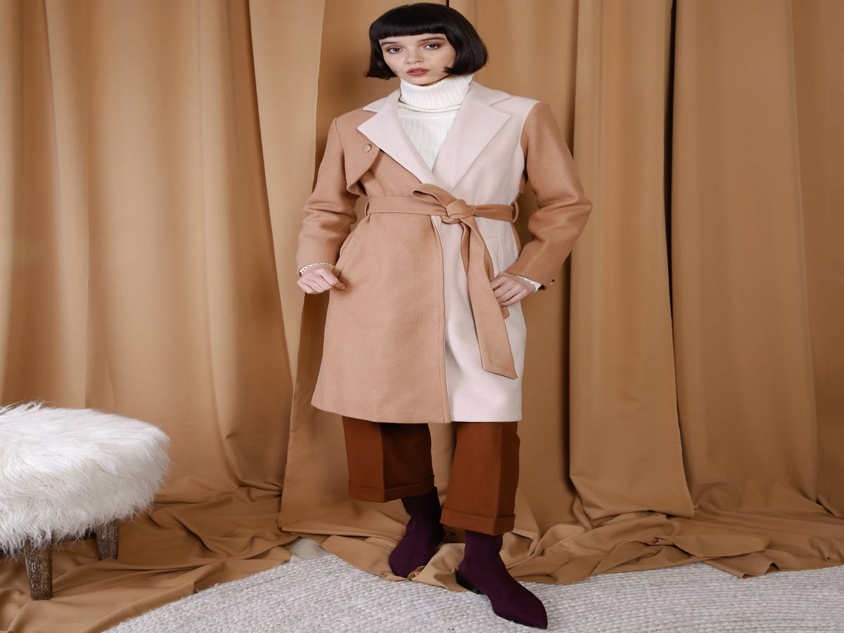 Finally — Decent Winter Clothes Made For Petites