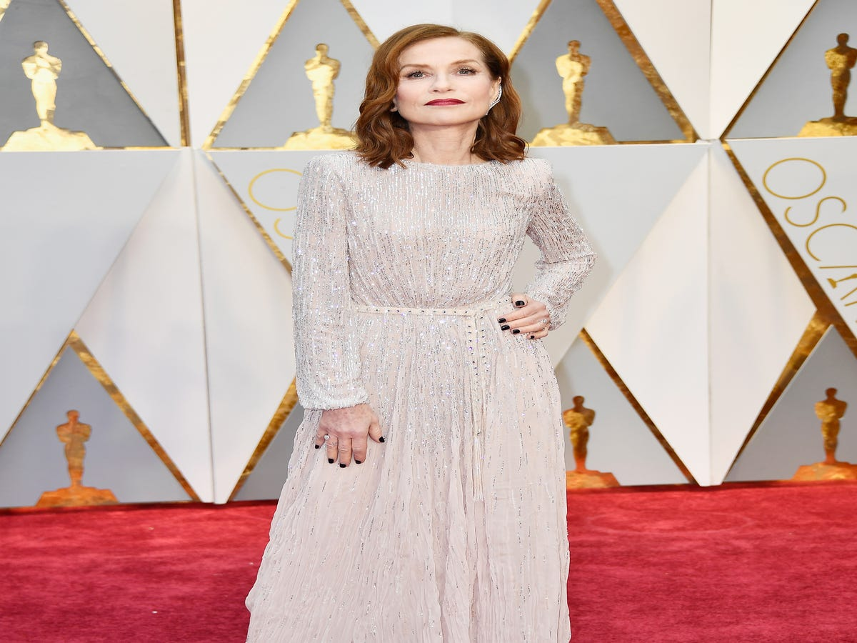The 2017 Oscars Red Carpet Is The Best We ve Seen In Years