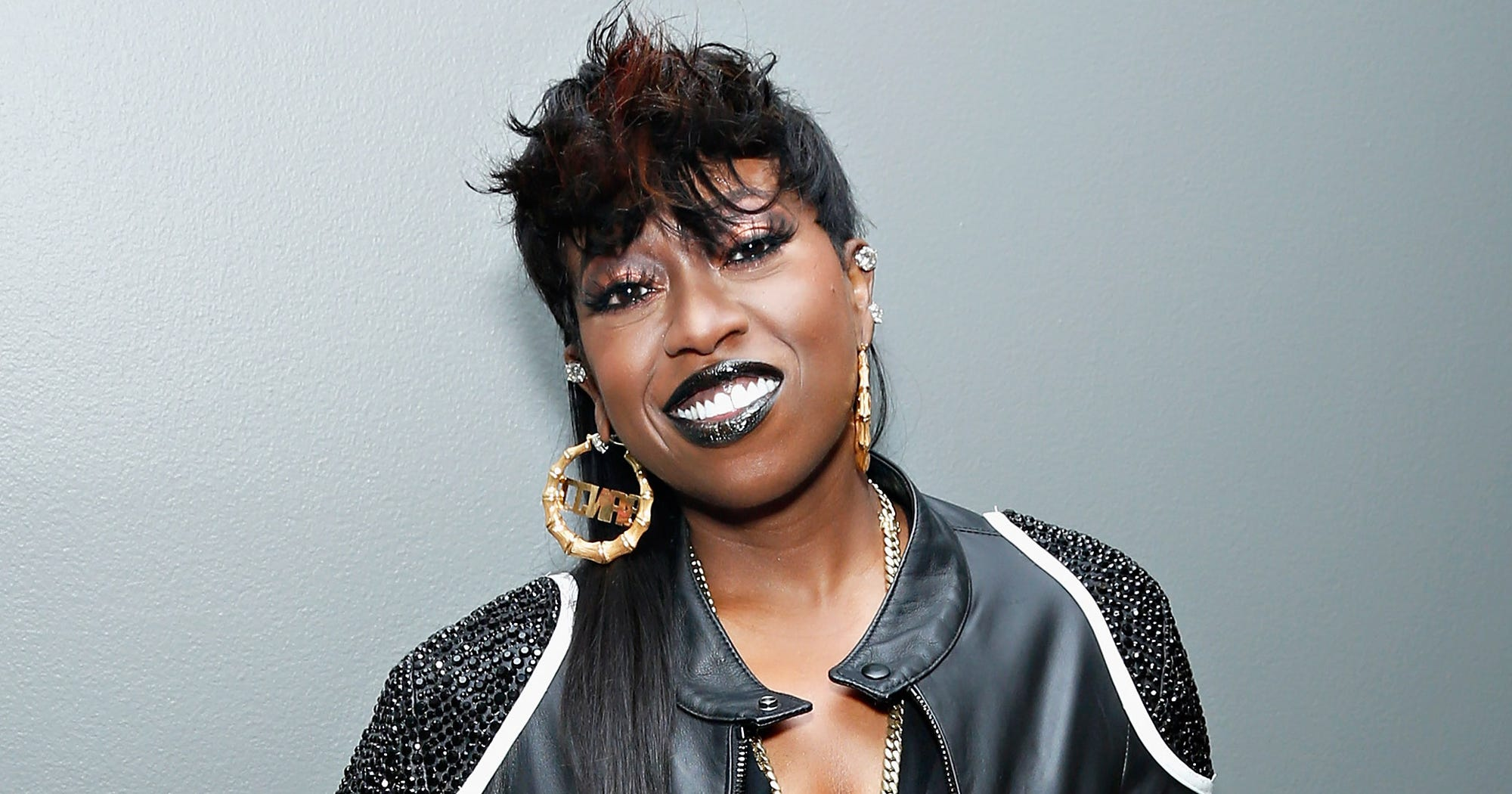 A Petition Is Asking A Virginia Town To Replace Their Confederate Monument With A Missy Elliott Statue