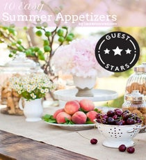 summerappetizers