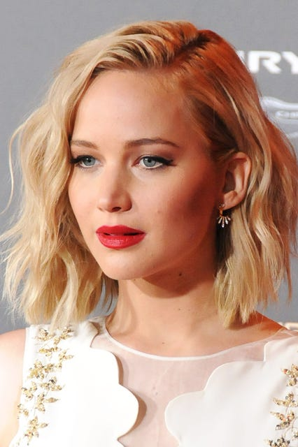Best lob haircut long bob hairstyle ideas photo barry kinggetty images urmus Images