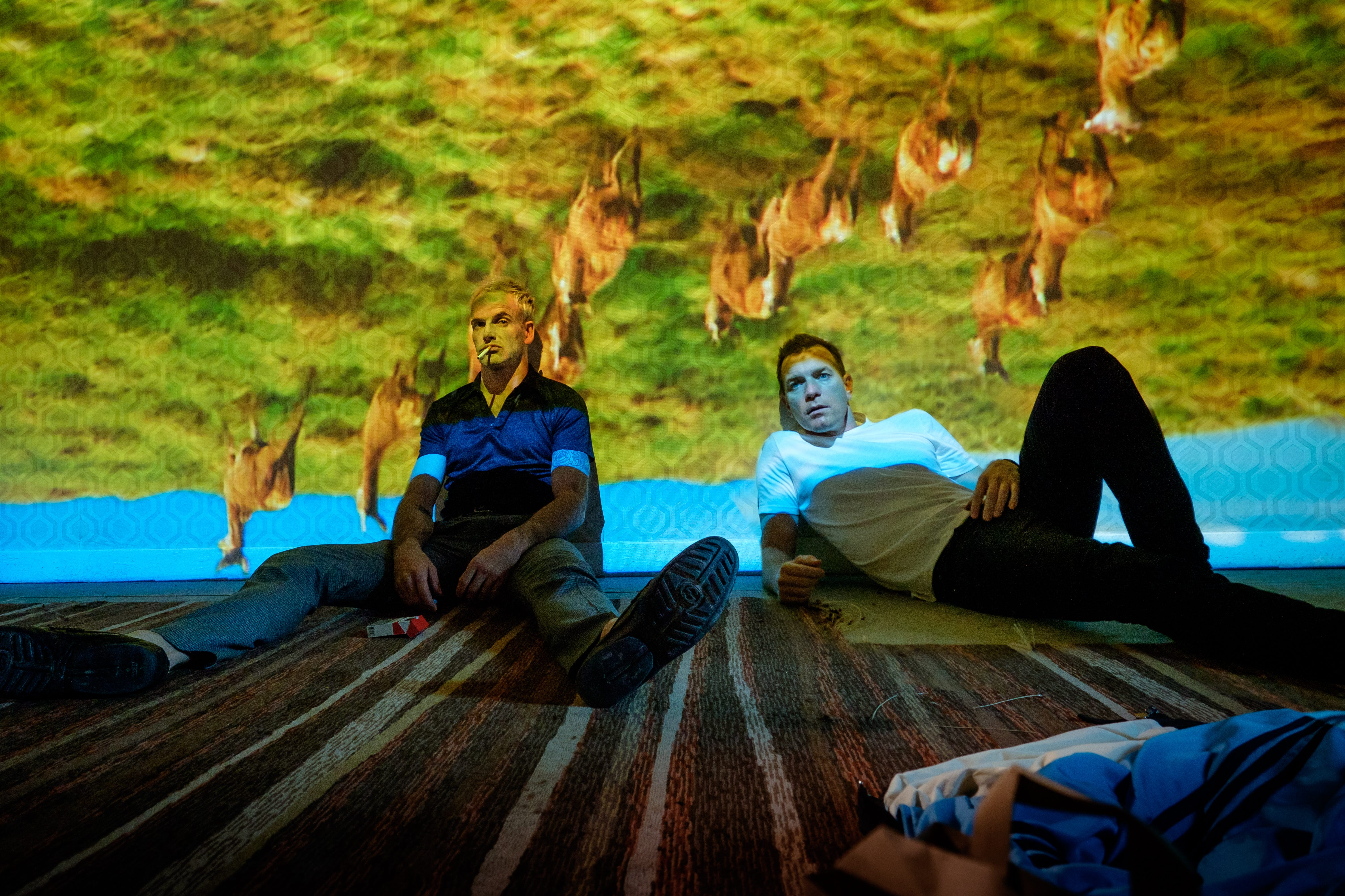 Why Danny Boyle Wants a 'Trainspotting' Spinoff Over a Third Film