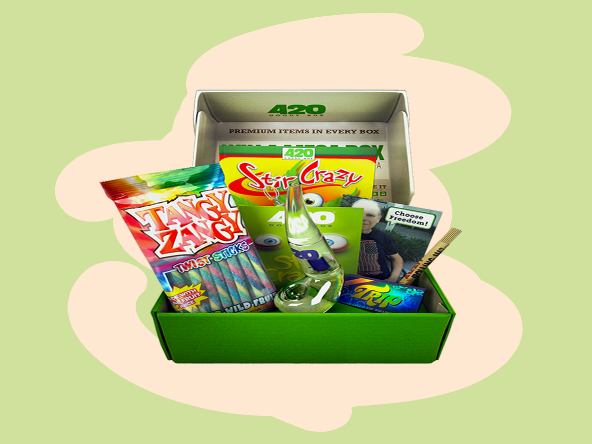 7 Weed Subscription Boxes To Bring A Little Extra Chill Into Your Life