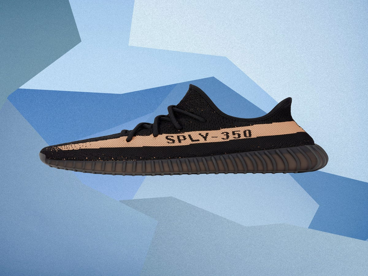 Get Ready: There s Going To Be One More Yeezy Sneaker Before The End Of The Year