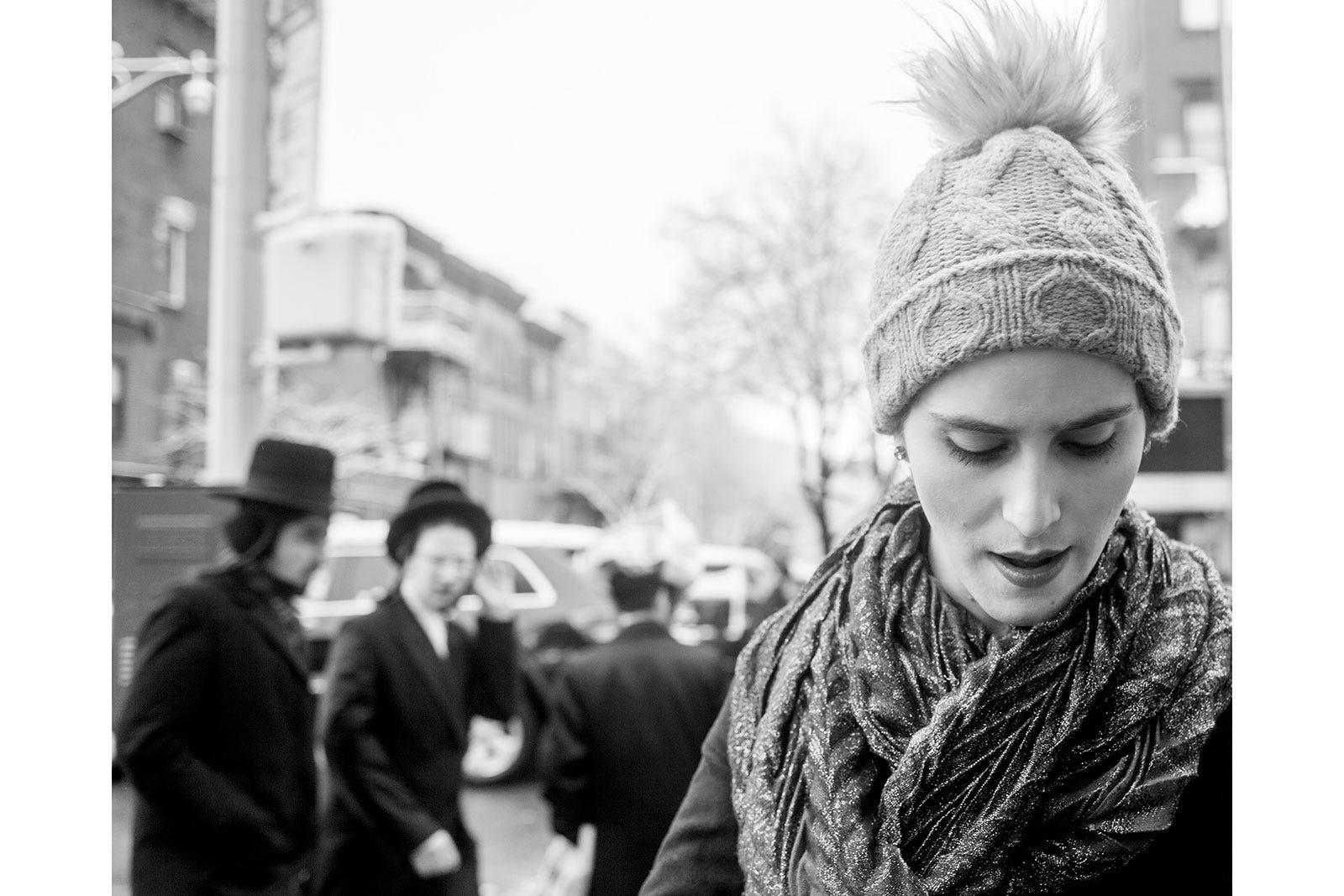 MARIA: Jewish singles meetup