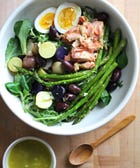 5 Healthy Summer Salads That We Can't Wait To Try
