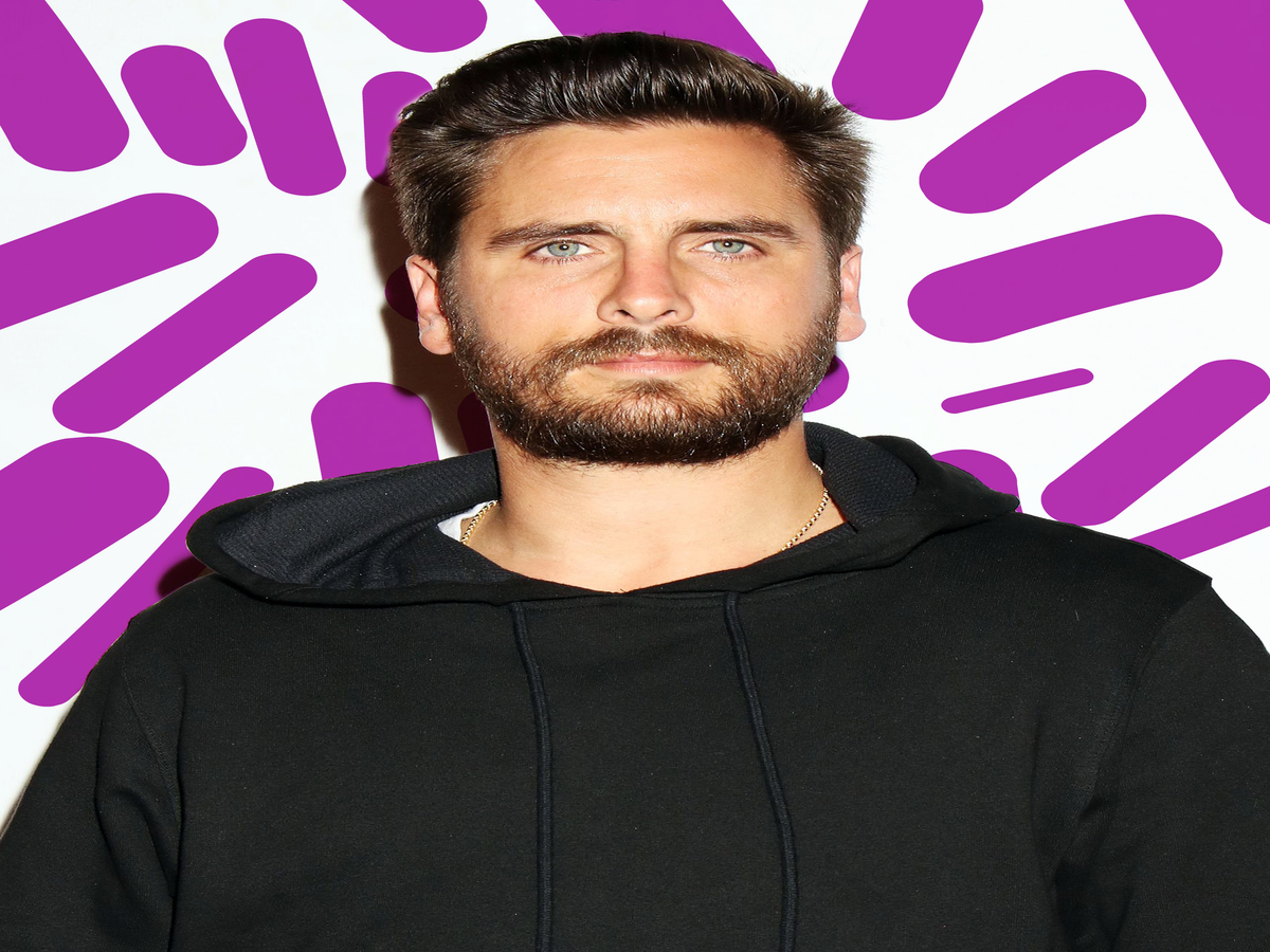 Every Woman Scott Disick Has Been Linked To In 2017