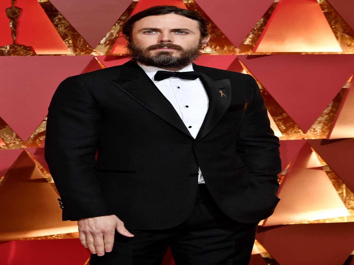 Casey Affleck Breaks Silence About Sexual Harassment Controversy