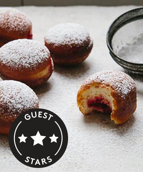 DoughnutsOpener