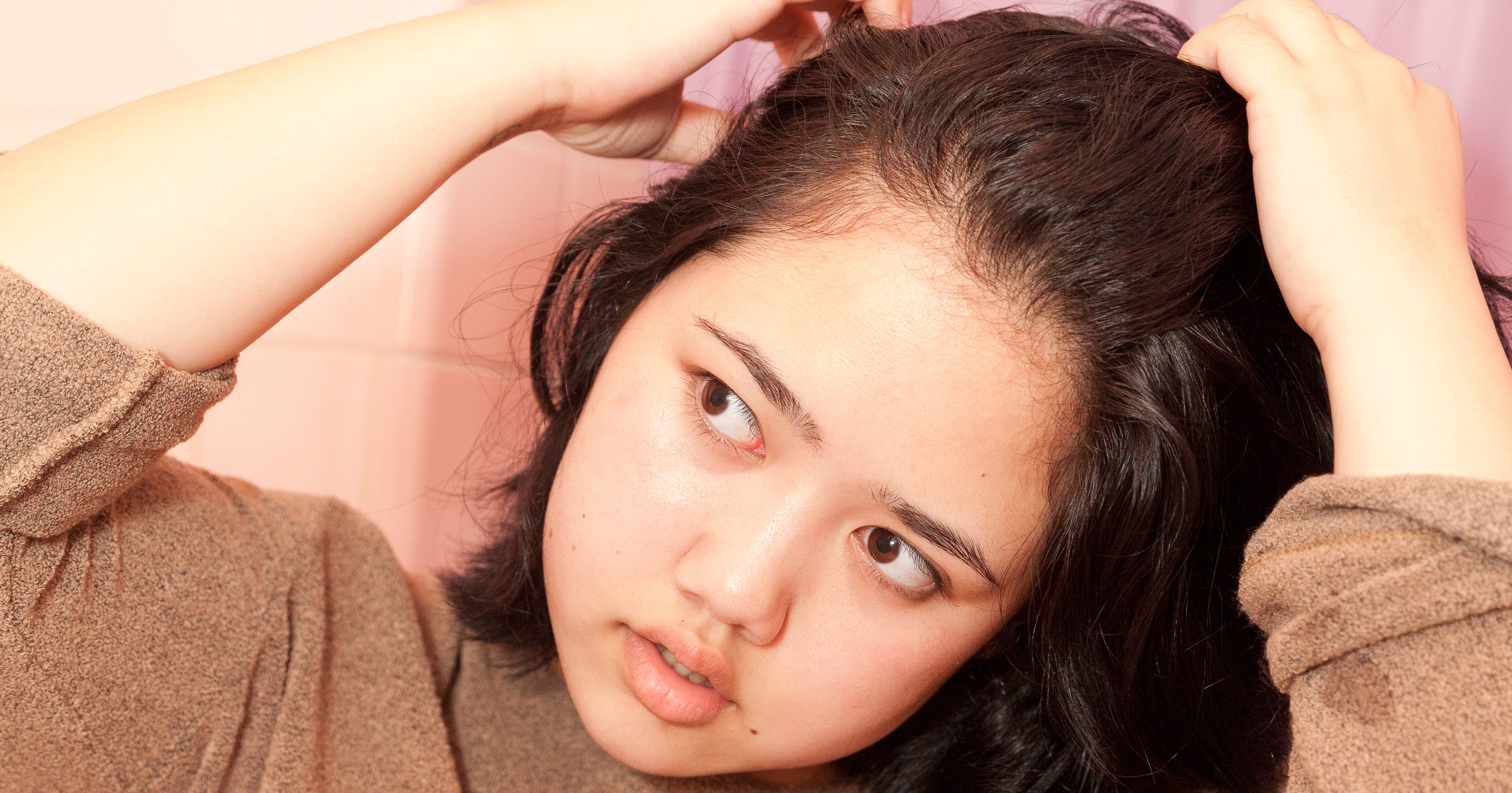 oily hair tips how to get rid of oily hair