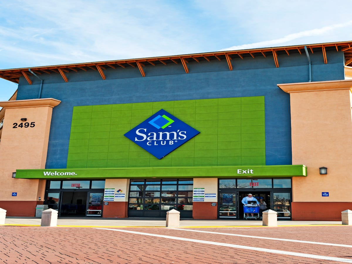 Sam's Club Is Rolling Out Vino For The Masses