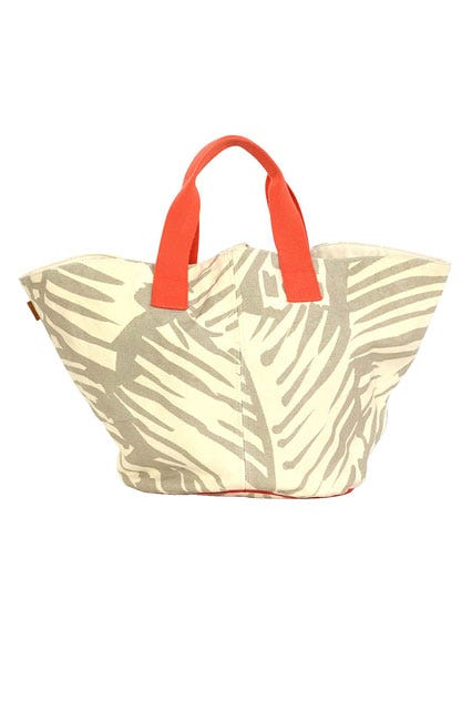 Non-Straw Beach Bags - Summer Totes, Backpacks