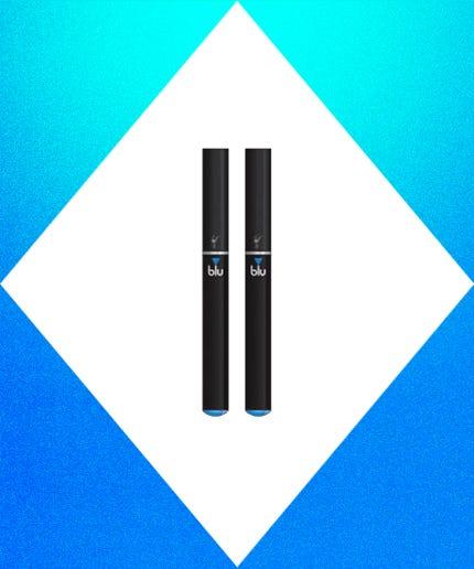 Smoke to live electronic cigarette