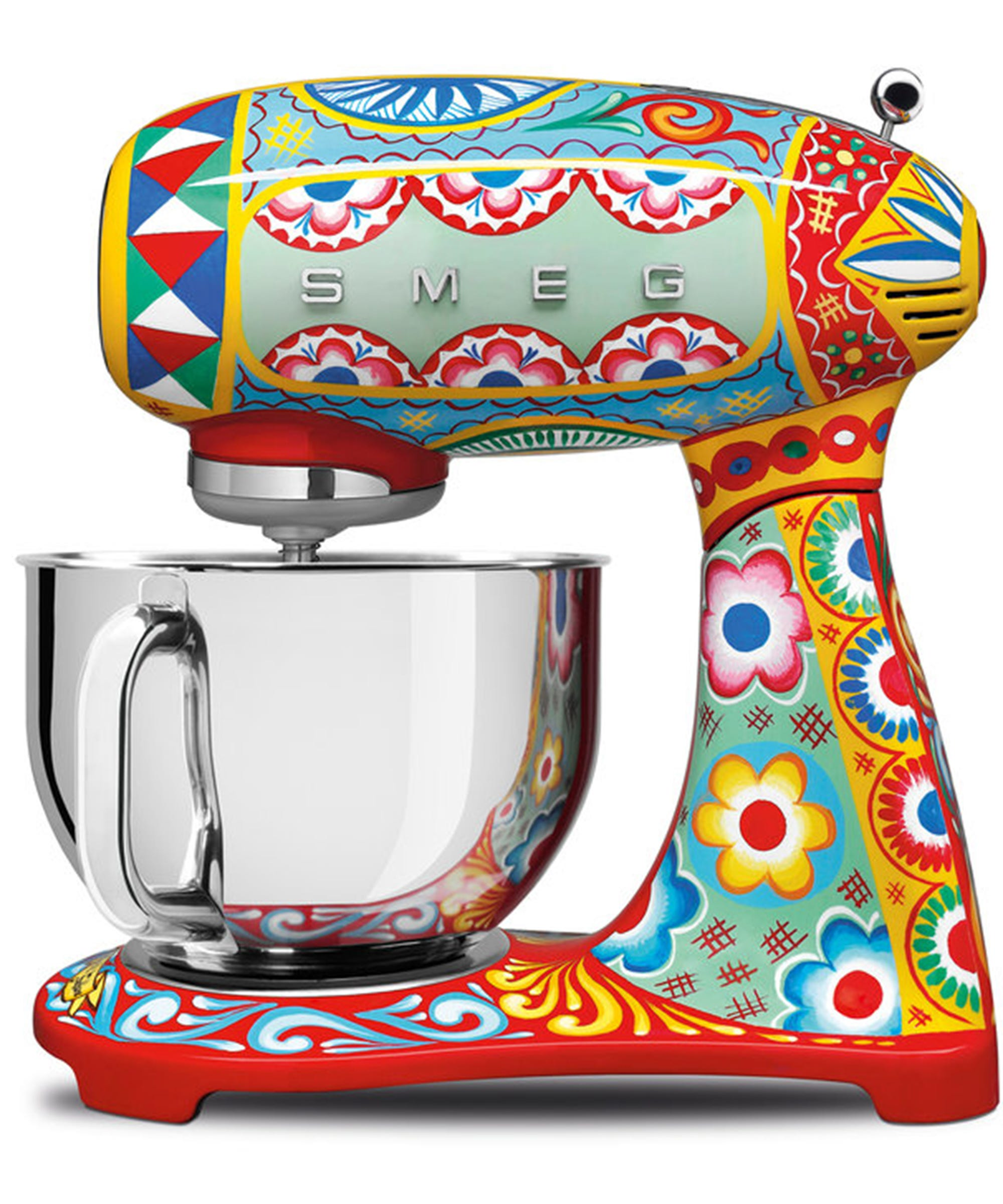 Uncategorized Kitchen Appliances London dolce gabbana smeg kitchen appliance collection
