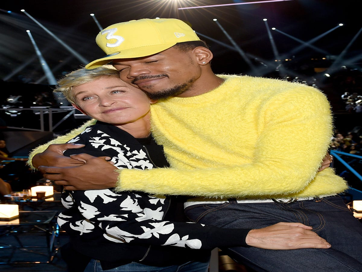The Craziest Behind-The-Scenes Instagrams From The MTV VMAs