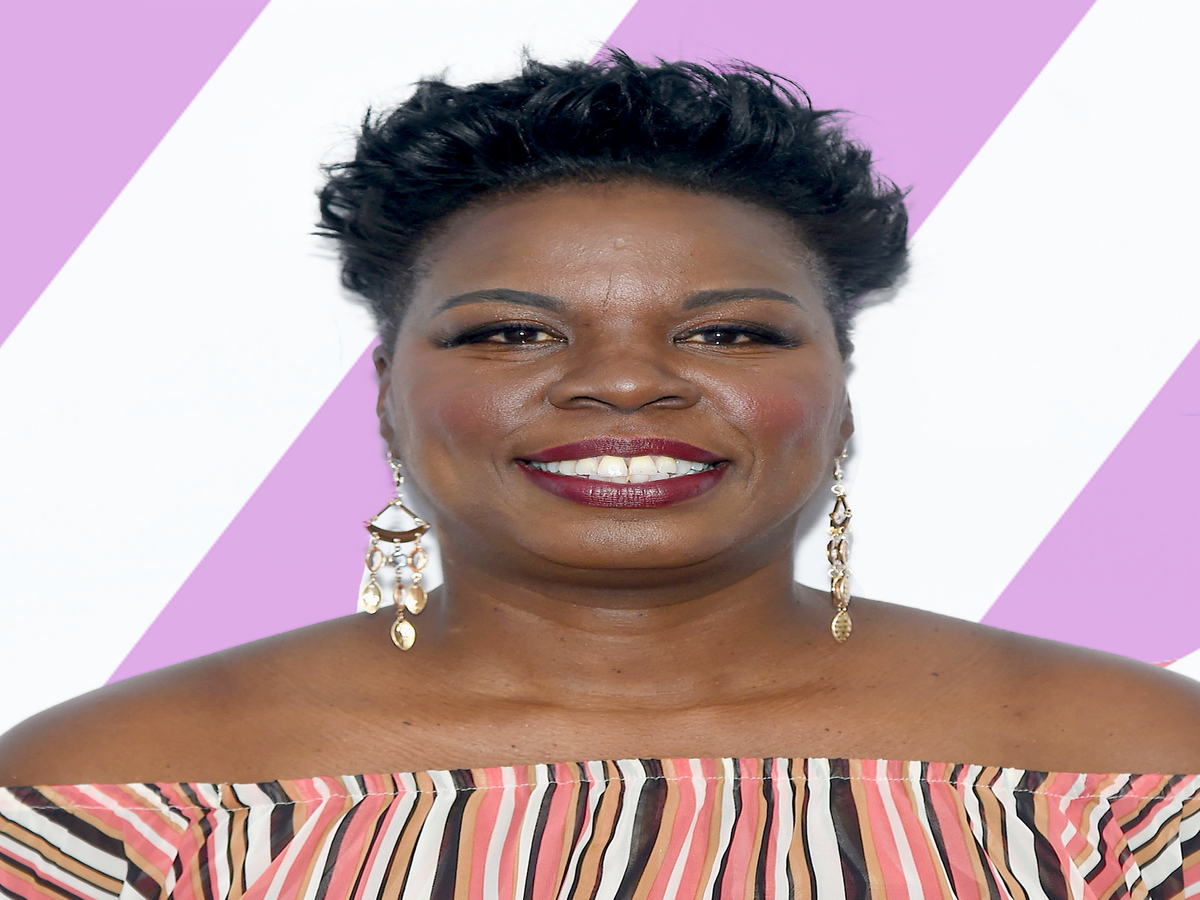 Leslie Jones Called Out A Famous Hotel For Alleged Racism