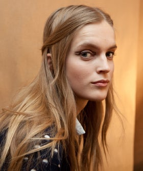 fashion-week-fall-2012-beauty-altuzarra-opener