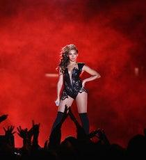 Beyonce-open