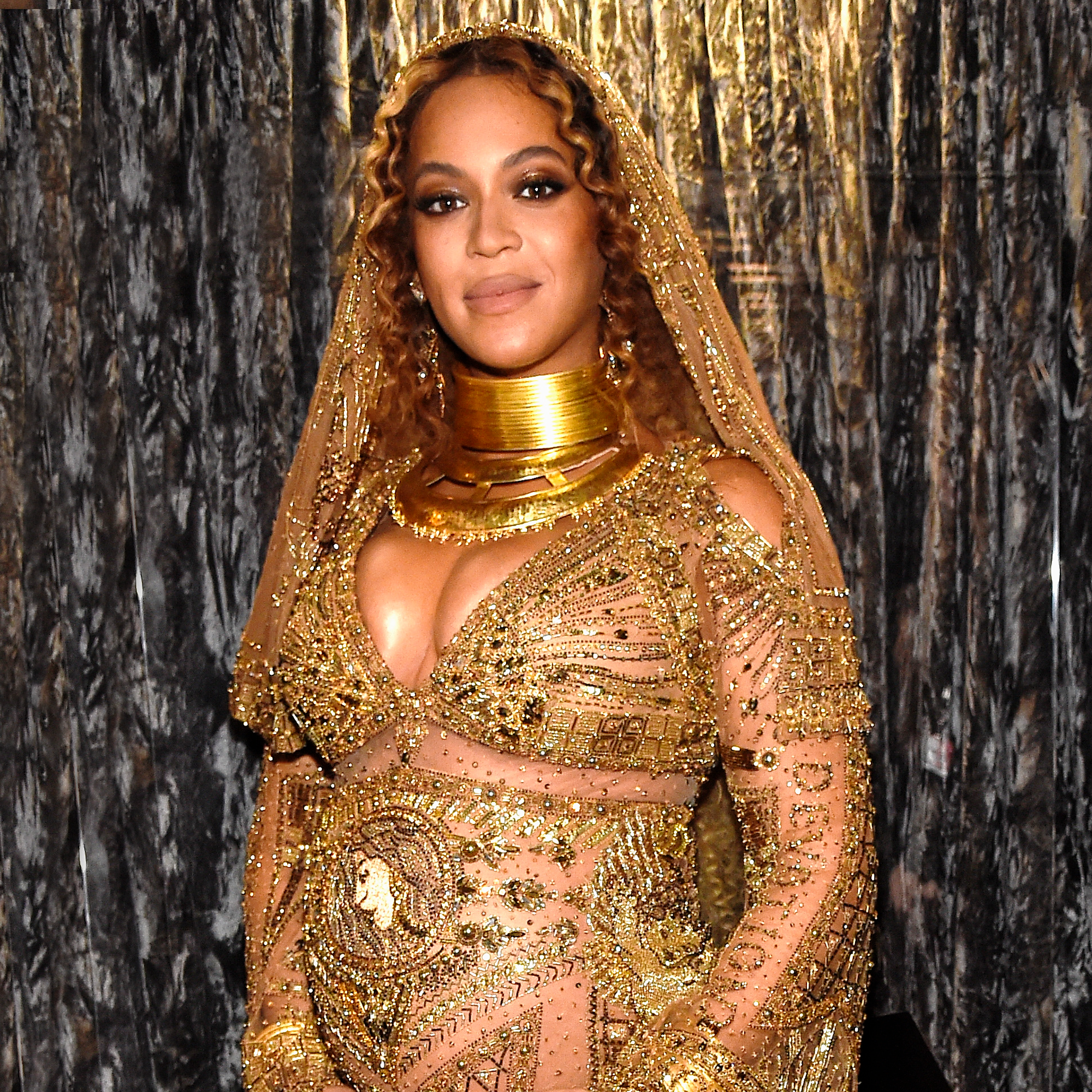 Beyonce Themed Baby Shower Goes Viral Twitter
