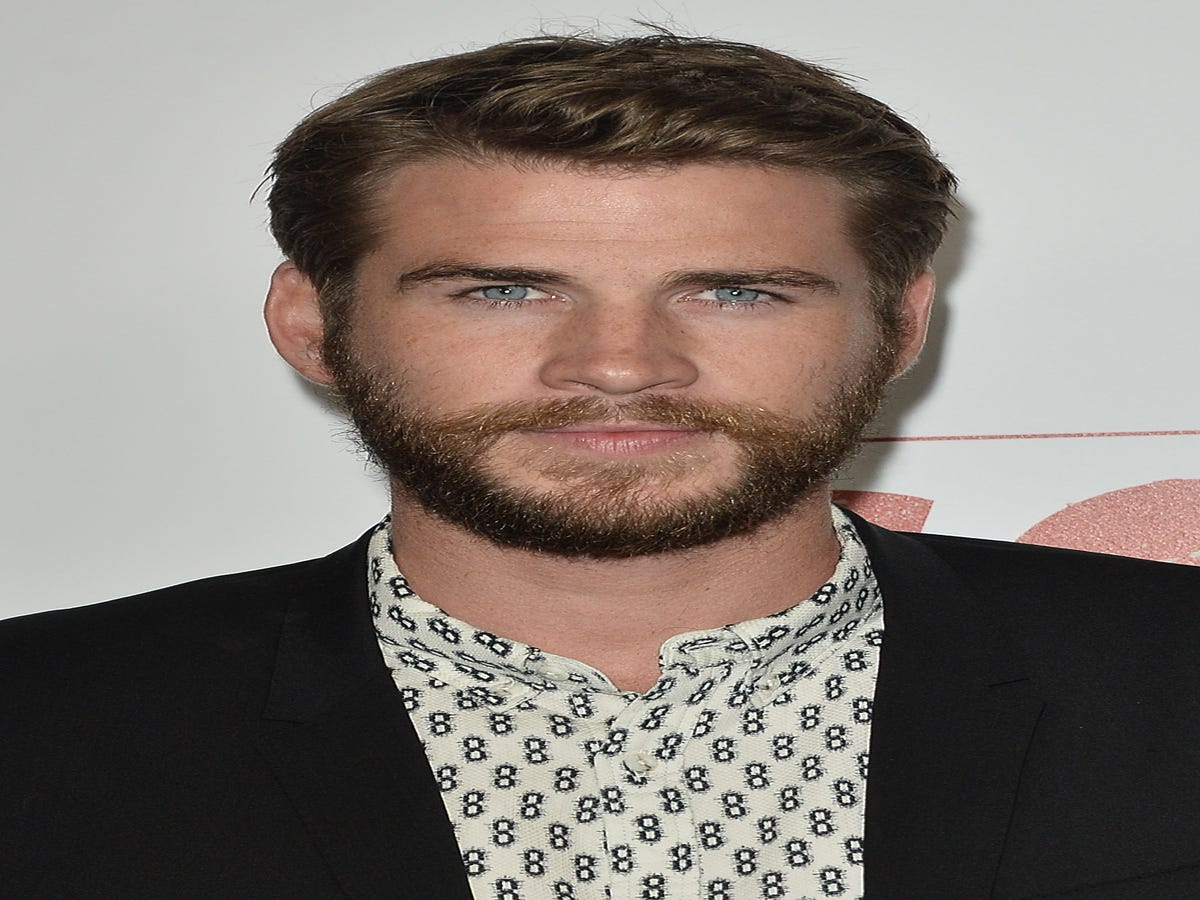 Billy Ray Cyrus Has Some Interesting Liam Hemsworth Intel