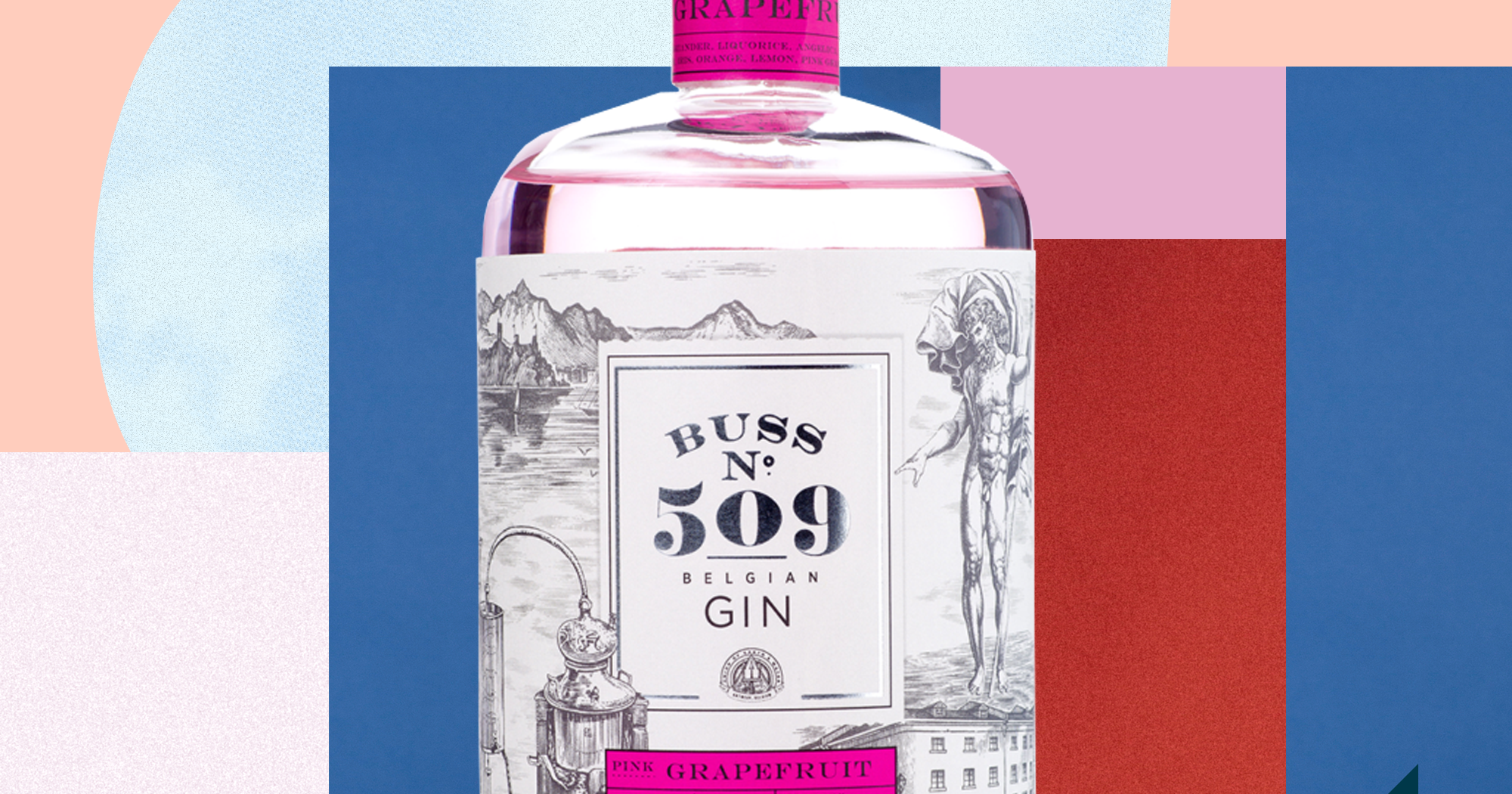 There Are So Many Kinds Of Pink Gin & We Had No Idea