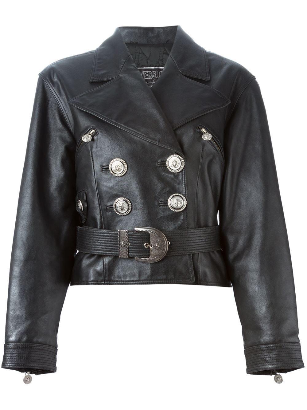 Leather jacket size 18 - Leather Jacket Size 18 28
