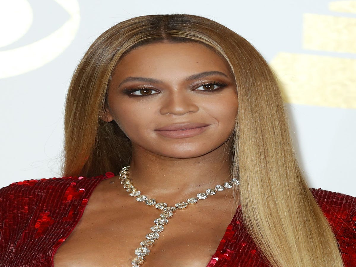 Beyoncé Pledges To Help Her Texas Hometown In Any Way She Can