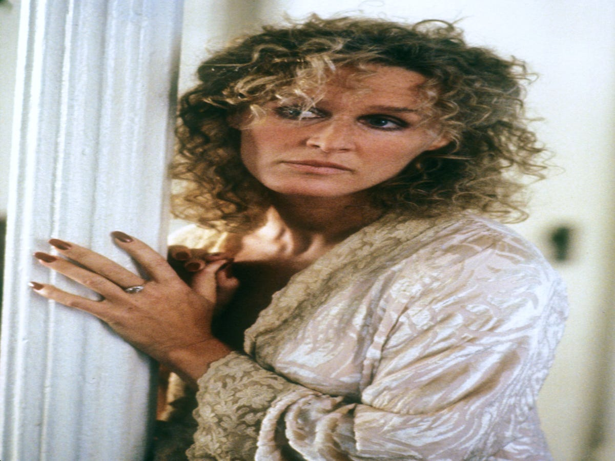 Fatal Attraction Crew Boiled A Real Bunny For That Infamous Scene