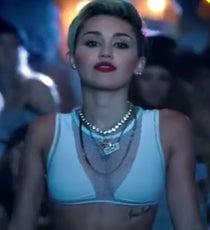 Miley-open