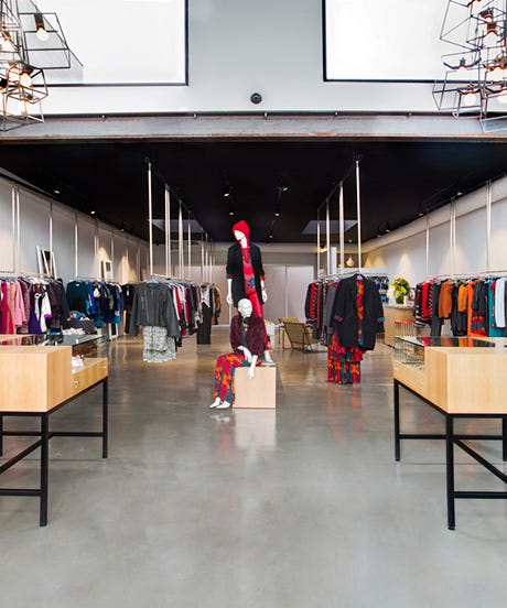 Best Sales Los Angeles - Sample Sales, Shopping Events