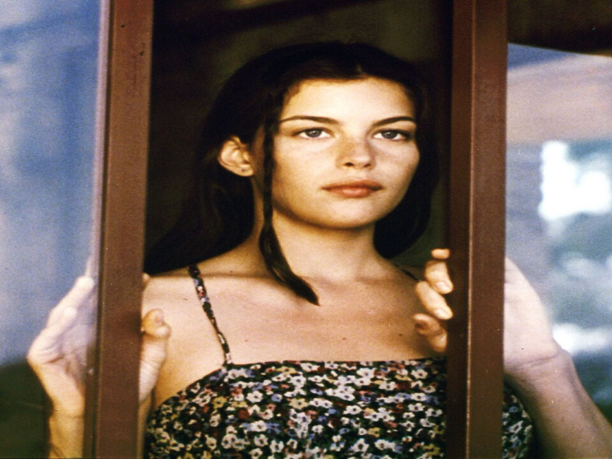 How Stealing Beauty Changed Our Sex Lives