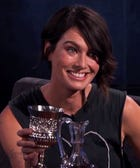 Lena Headey Goes Full Cersei On Jimmy Kimmel