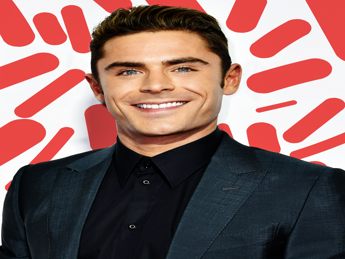 Zac Efron Apparently Wants To Settle Down & Looks To His Brother For Advice In Love