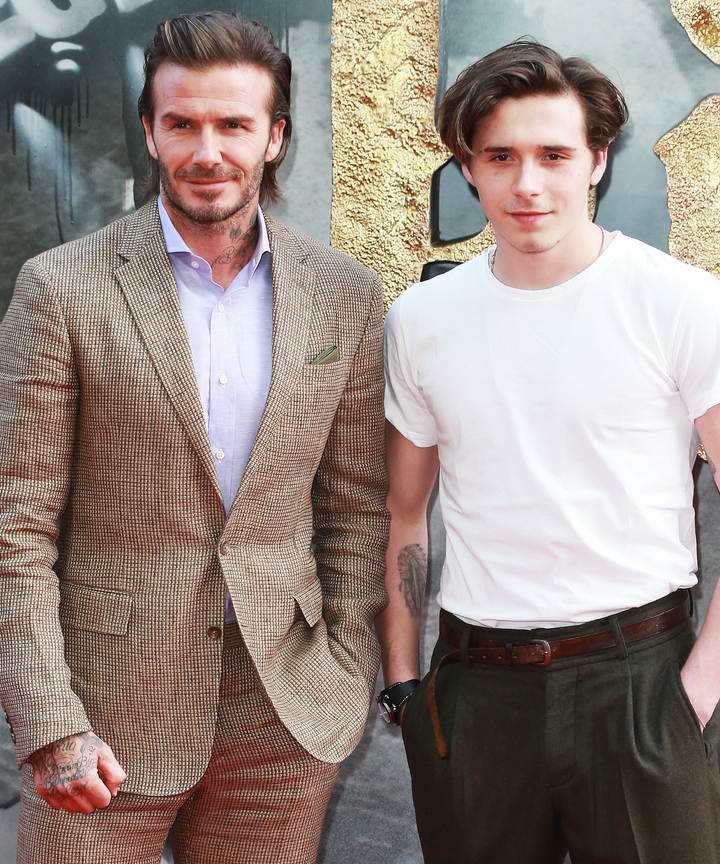 Brooklyn Beckham Looks Towards Starting University In New York