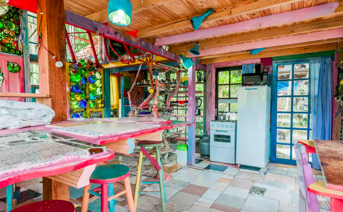 63 Airbnbs That Will Blow Your Mind (Not Your Budget)