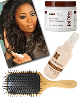 African american hair salons in los angeles the bond between an angeleno and his or her hairstylist is deeply rooted in something we like to call tress trust so rarely will someone divulge the pmusecretfo Image collections