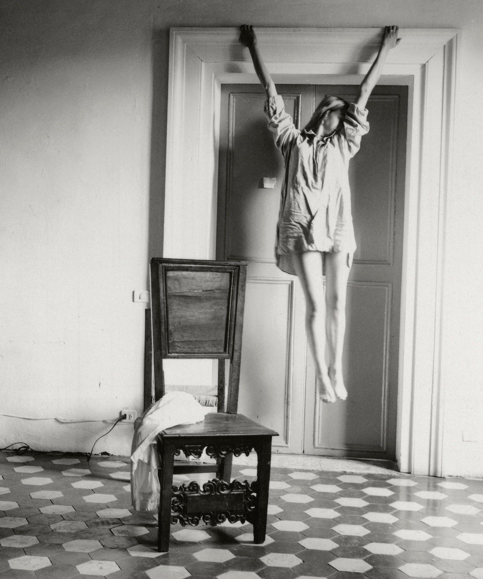Francesca-Woodman-Untitled-Rome-Italy-1977-79-C-Betty-and-George-Woodman